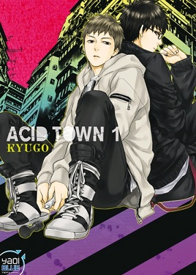 Acid town 1191