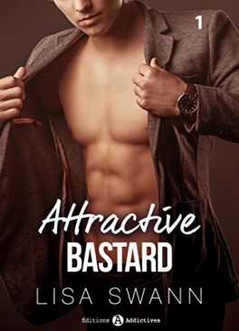 Attractive bastard tome 3