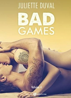 Bad games tome 4 803480