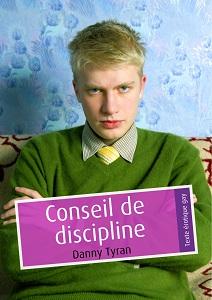 Conseil de discipline 2898732