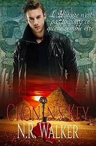 Cronin s key tome 1 791193