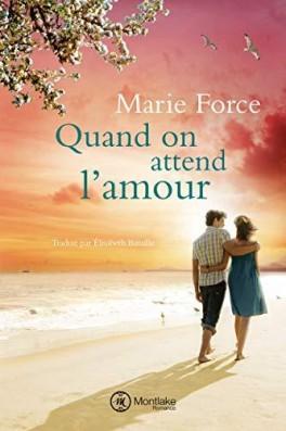 Gansett island tome 8 waiting for love