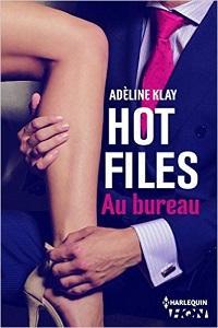 Hot files au bureau 782946