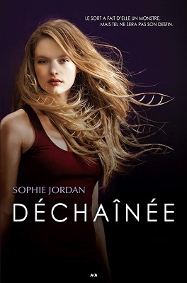 Indesirable tome 2 dechainee