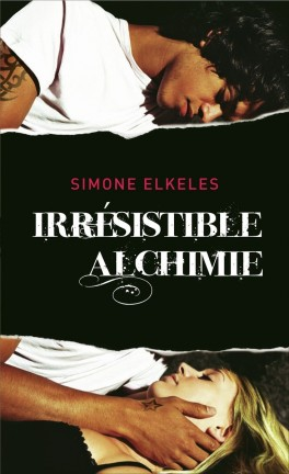 Irresistible tome 1 irresistible alchimie