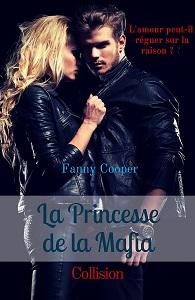 La princesse de la mafia tome 1 collision 742088