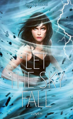 Let the sky fall tome 1 let the sky fall 625444