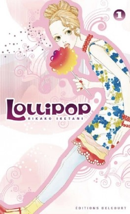 Lollipop 1