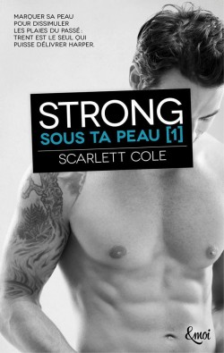 Sous ta peau tome 1 strong